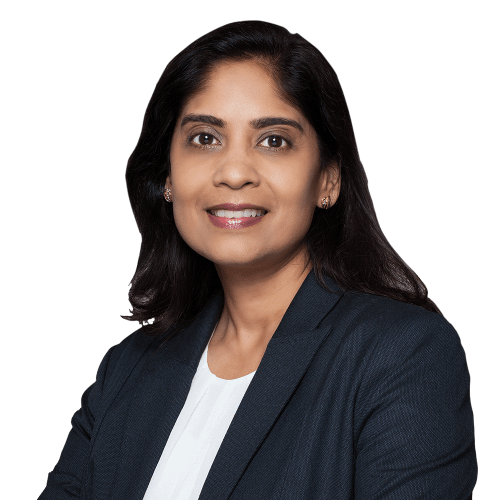 Nadira Persaud headshot