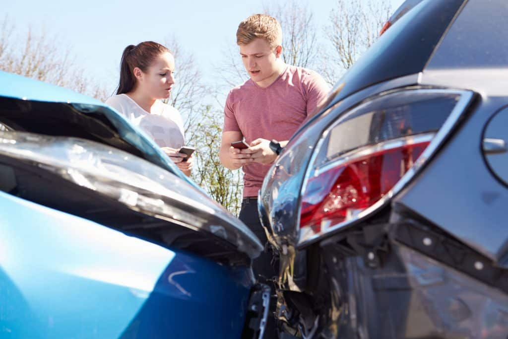 3 Reasons To Have Our Car Accident App On Your Phone