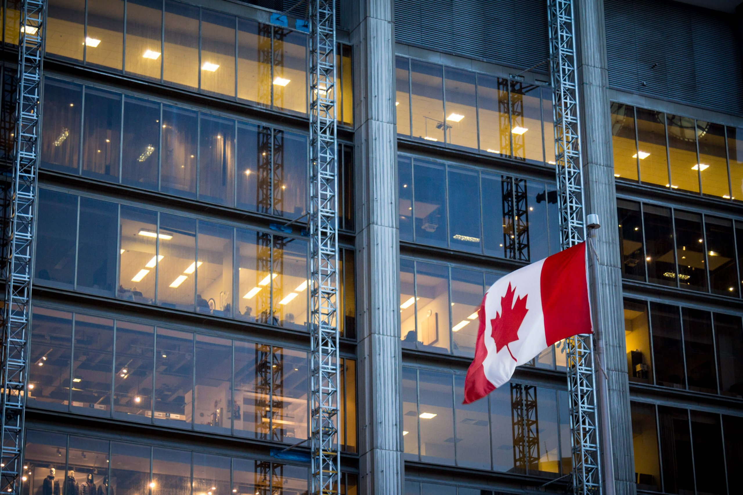 Immigrate To Canada Through The Federal Self-Employed Program