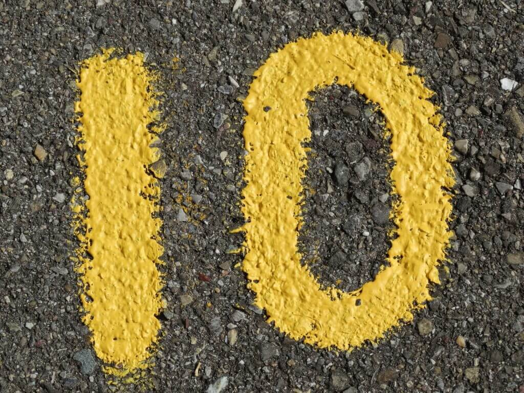 The Top 10 Mistakes That Can Hurt Your Injury Case