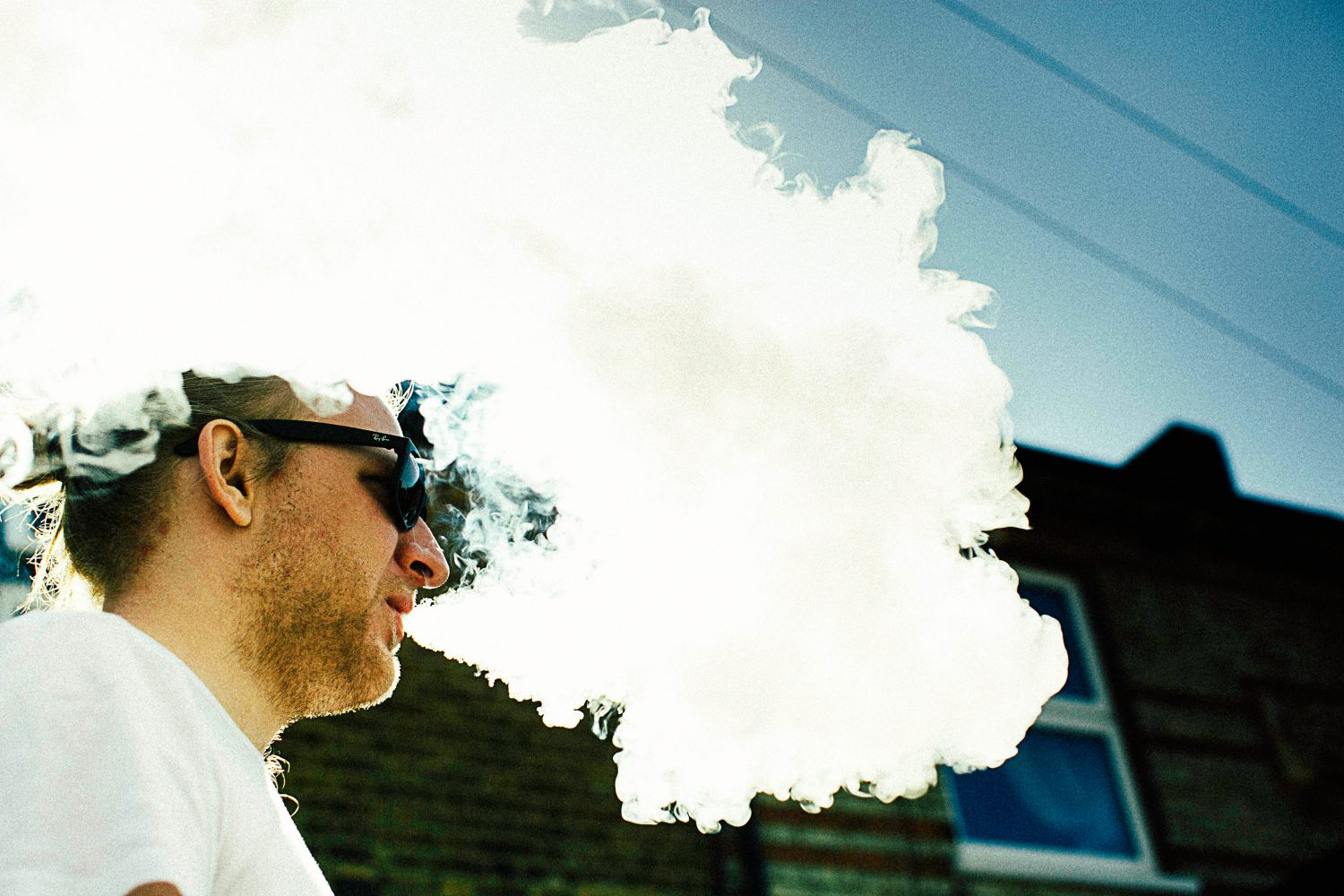 Dangers of vaping | Can you sue for vaping injuries