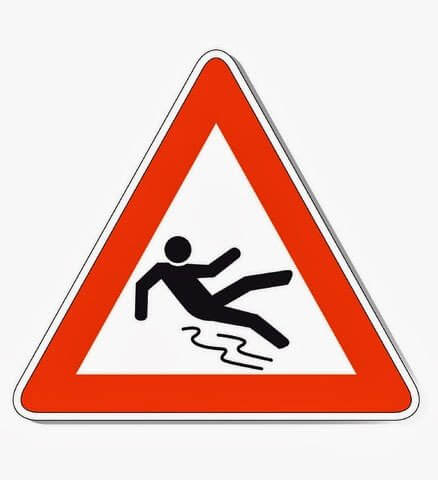 Slip And Fall Injuries: Whose Fault Is It?