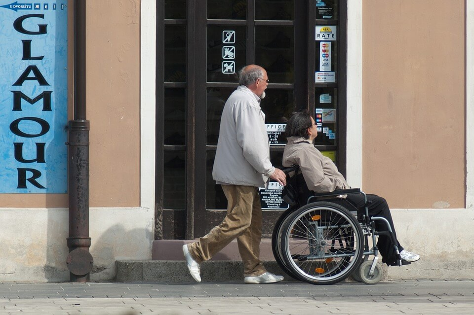 What to do if your disability/treatment payments are not enough