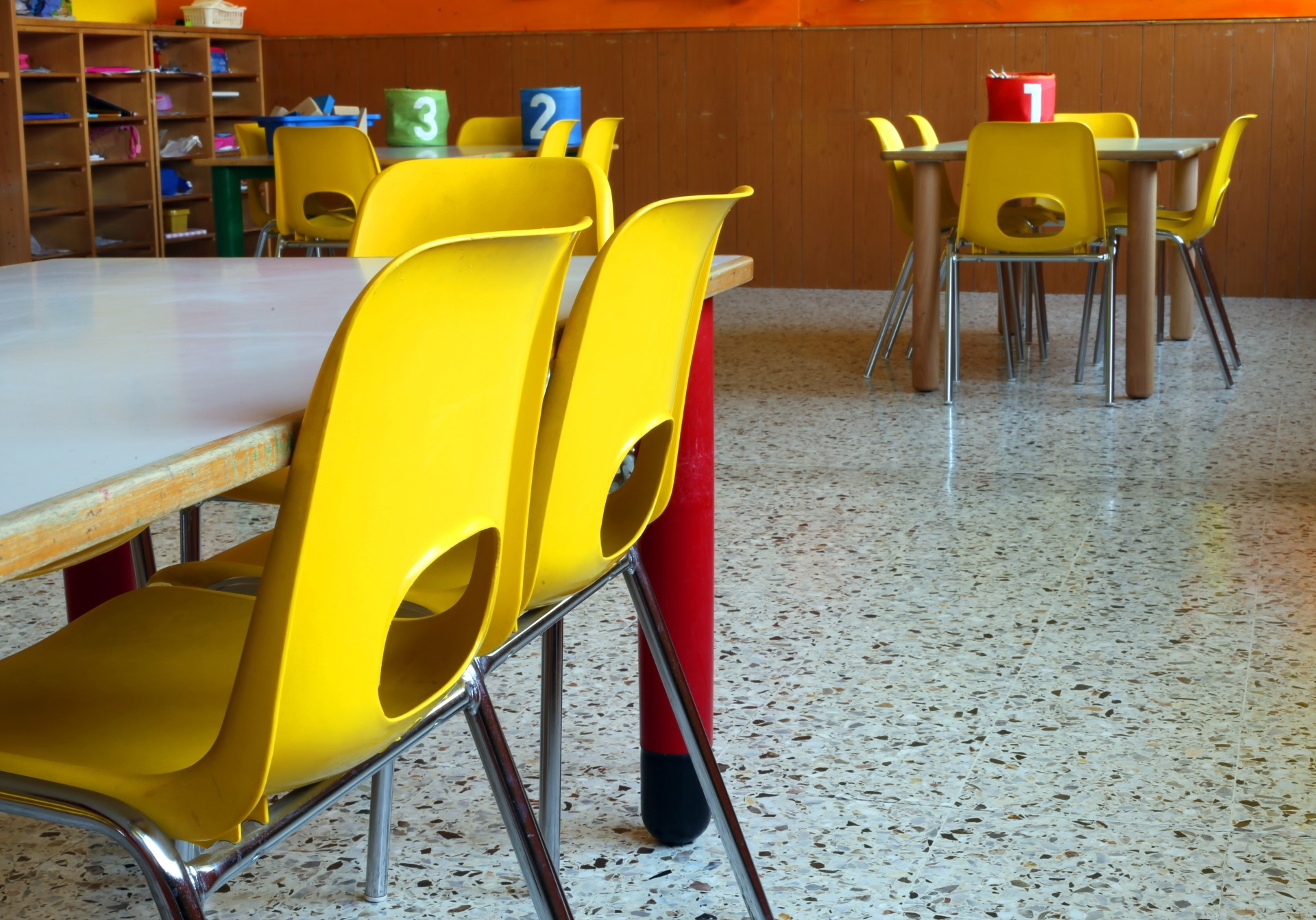 Daycare centre opening presents a potential litigation problem for owners