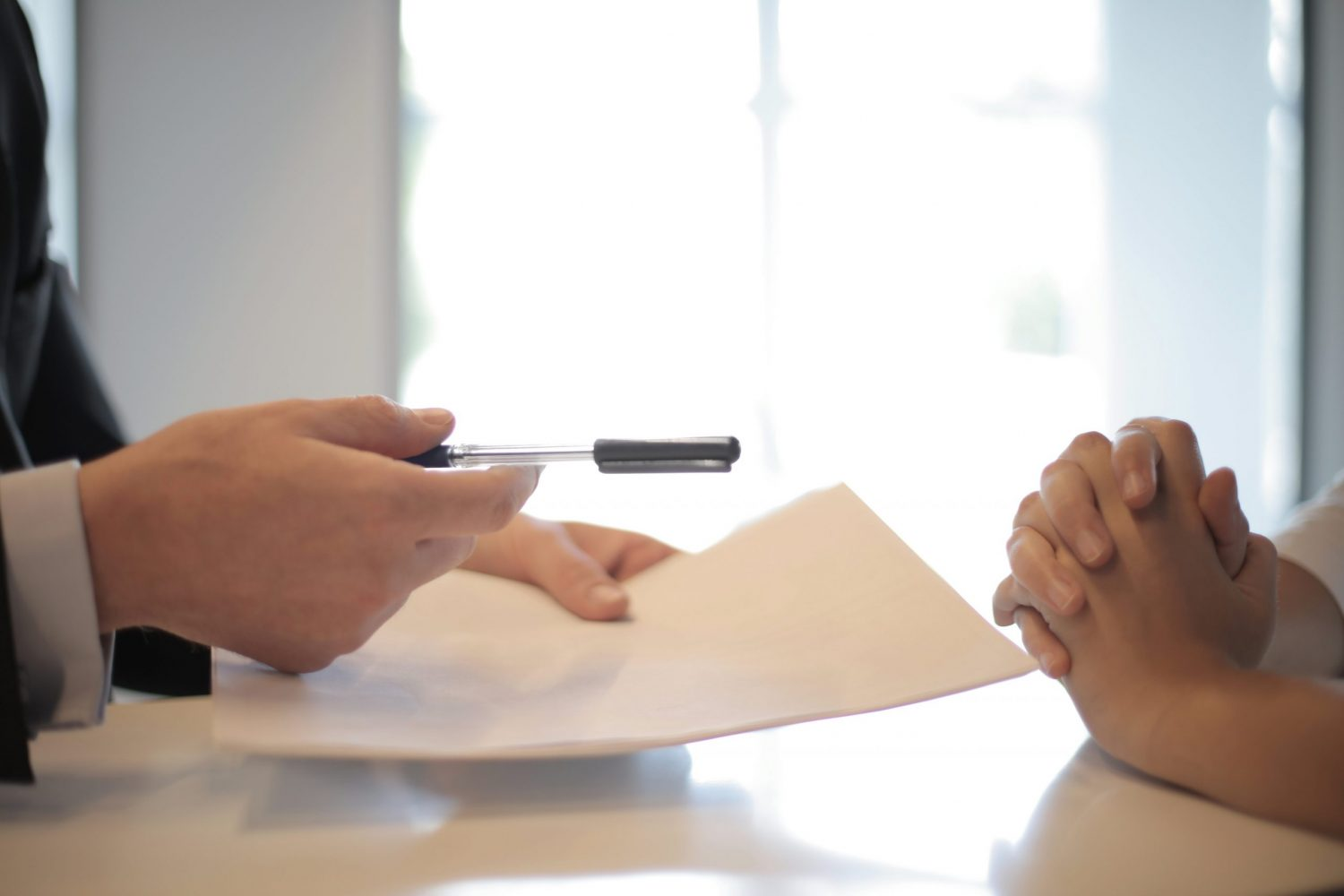 Know your rights when you are buying insurance