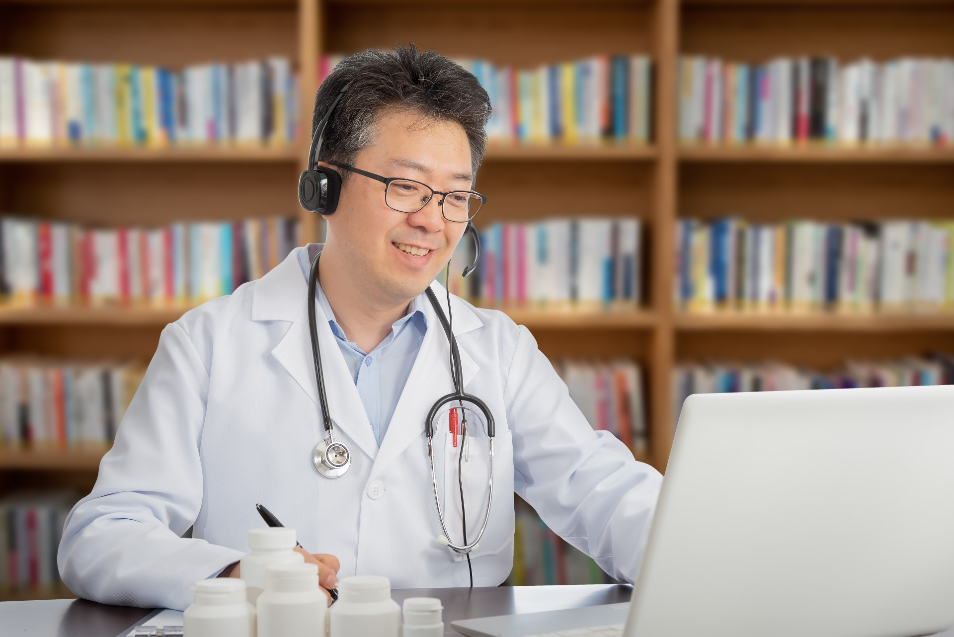 Telehealth And The Pandemic